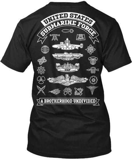 A Brotherhood Undivided T-Shirt