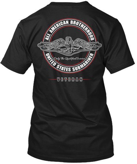 All American Brotherhood T-Shirt
