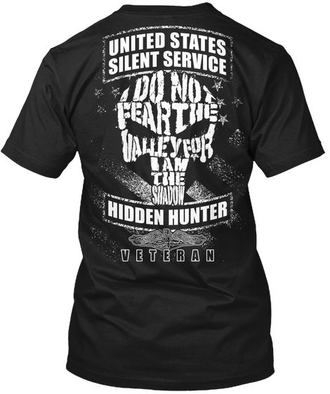 Hidden Hunter T-Shirt