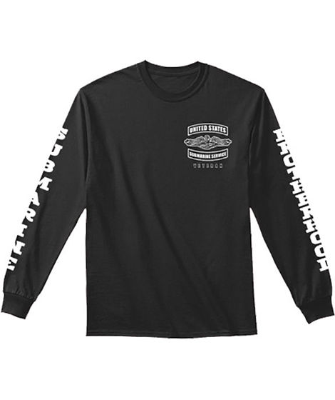 Submariner Brotherhood Long-Sleeve T-Shirt