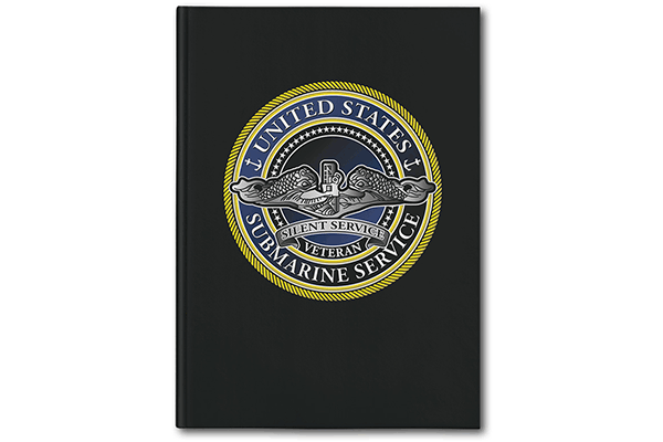 United States Submarine Service Office Accessories Collection